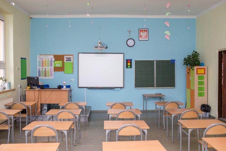 Katolik Chorzów Szkoła